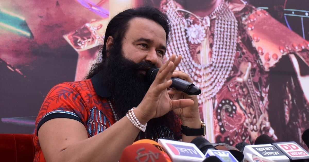 Dera chief Ram Rahim sentenced to 20 years in prison for rape, lawyer says will challenge verdict