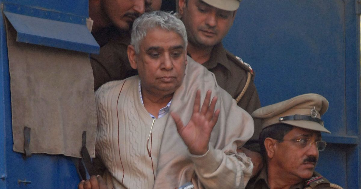Haryana's Self-Styled Godman, Rampal Acquitted In Two Criminal Cases