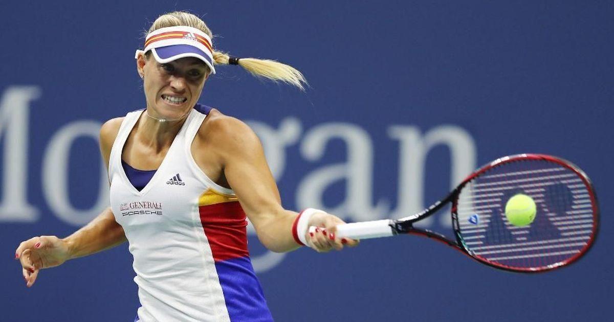 US Open 2017: Karolina Pliskova rolls in her first-round match