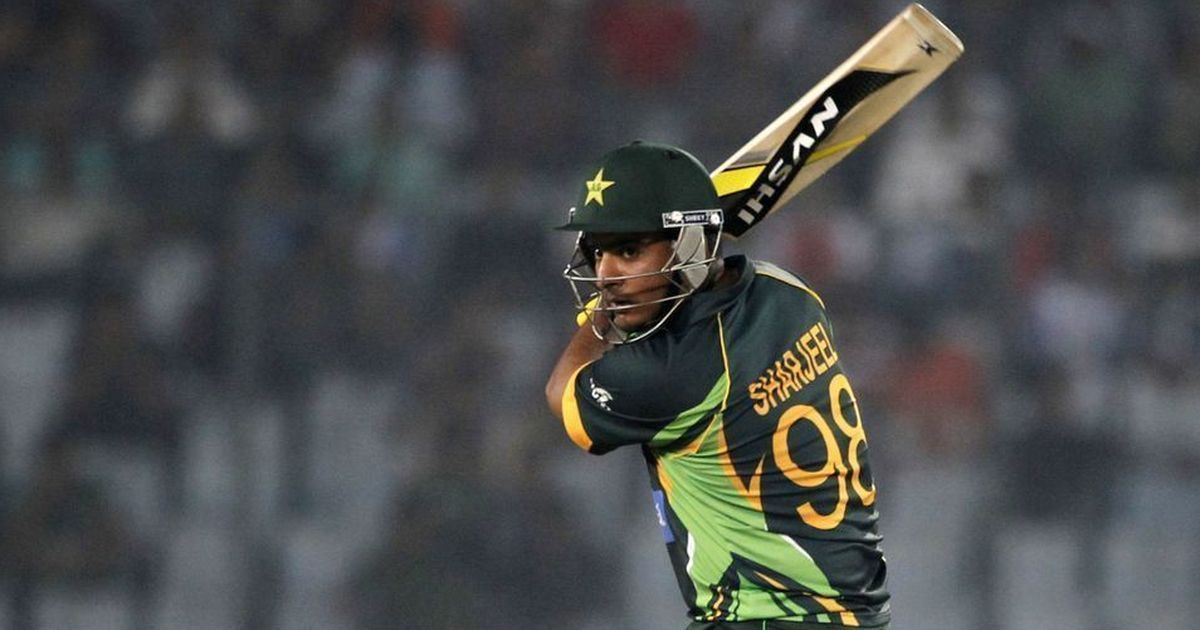 Sharjeel Khan accepts all five charges from PCB's Anti Corruption Tribunal to make early comeback