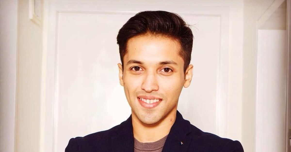 Hit romance novelist Durjoy Datta is co-writing a nonfiction series with the young poet Harnidh Kaur