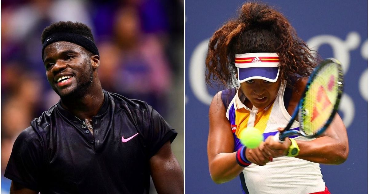 Roger Federer nearly falls to teen sensation Frances Tiafoe at US Open