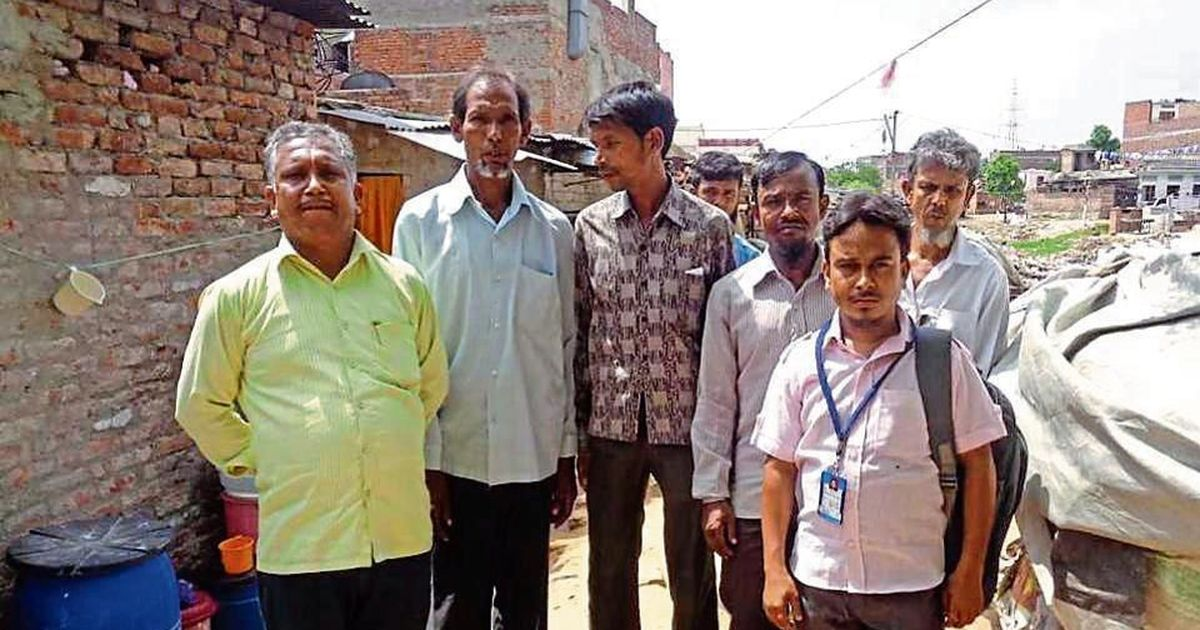 A people without home: Rohingya refugees in Jaipur told to leave by end of August