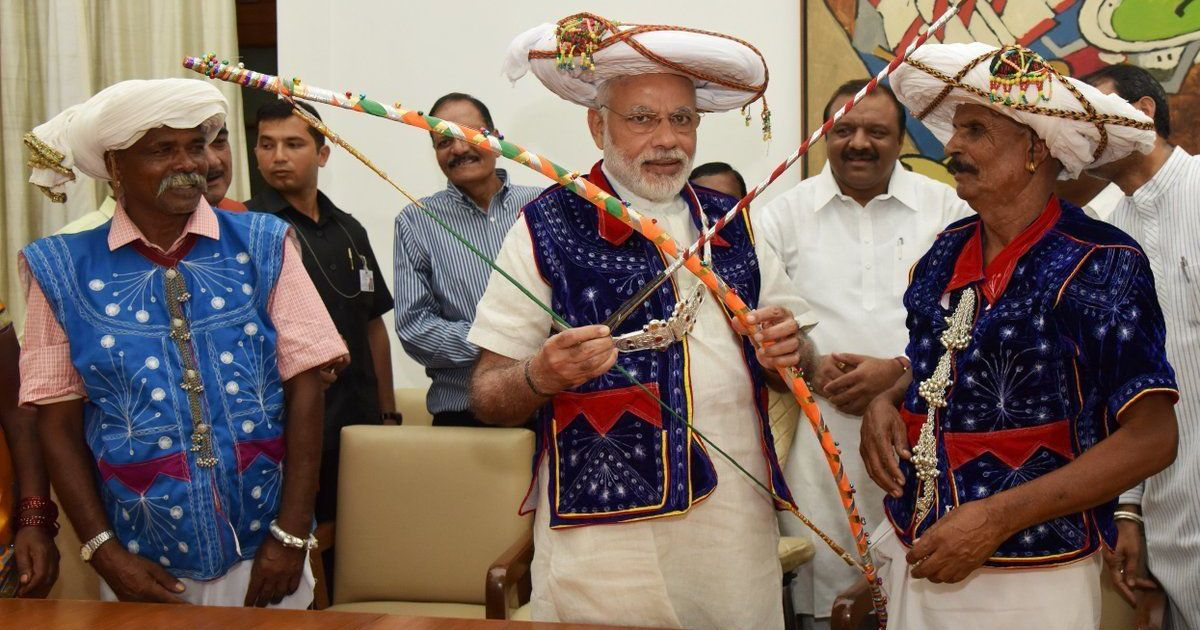 Battleground Gujarat: Why the BJP is going all out to win over Adivasis and OBCs