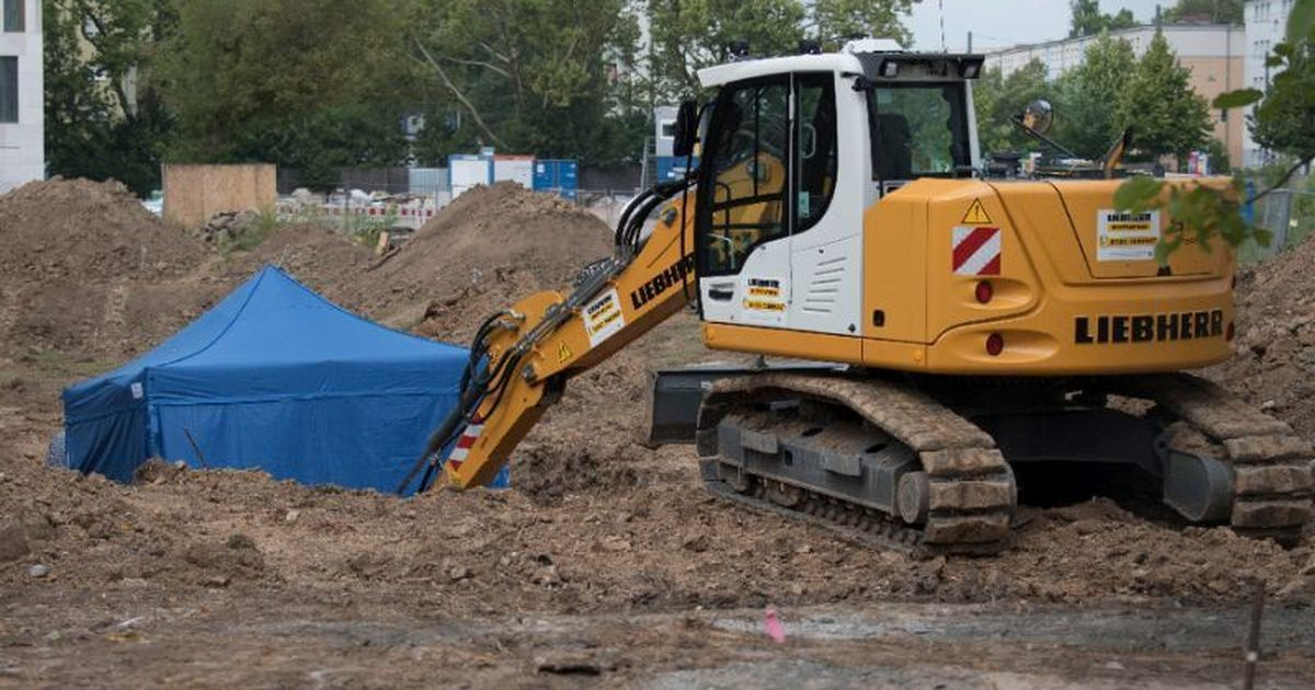 About 70000 people to evacuate homes in Germany following WWII bomb discovery