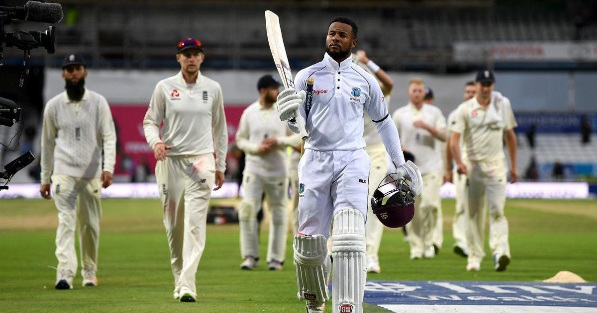 There's Hope yet for the West Indies as they silence the doubters