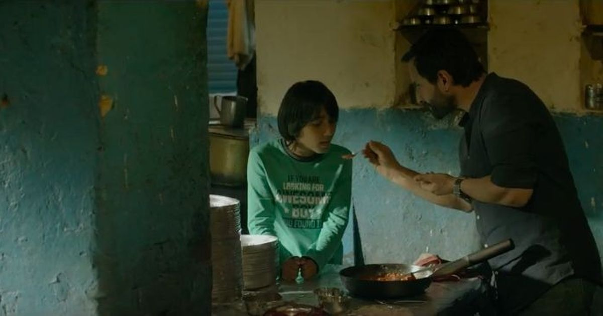 Watch: Saif Ali Khan cooks up a plan to mend ties with his estranged family in 'Chef' trailer