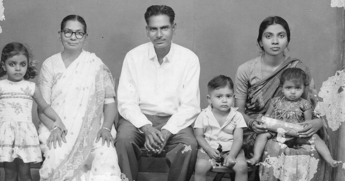 An Indian family's encounter with caste and untouchability that no one should ignore even in 2017