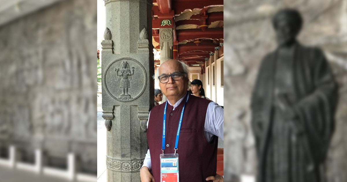 Doklam to Xiamen: Retracing China's ancient links with India in the city hosting the BRICS meet