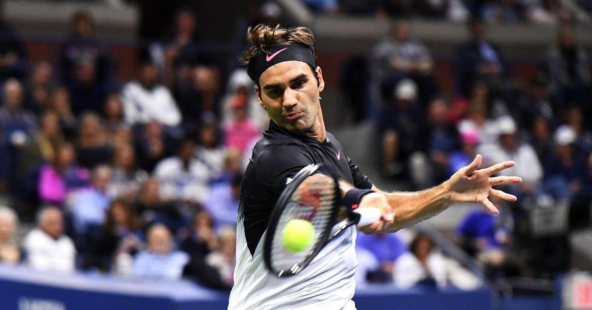US Open: Rafael Nadal glides, Federer dominates, del Potro recovers