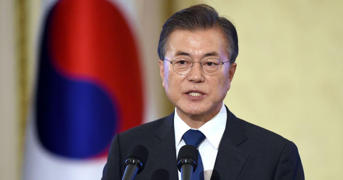 दक्षिण कोरिया के राष्ट्रपति मून जे-इन ने अपने वित्त मंत्री को हटाया
