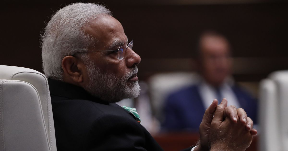 The big news: Modi calls for debate on democracy in political parties, and nine other top stories