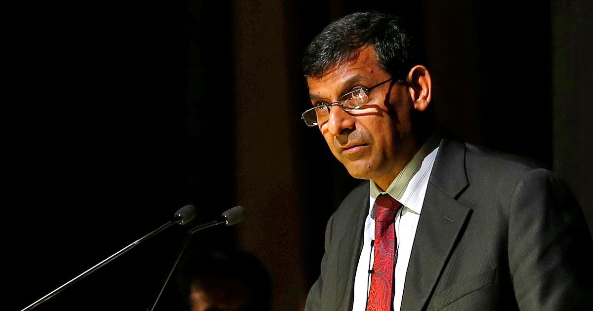Raghuram Rajan refutes reports about applying for top post at Bank of England