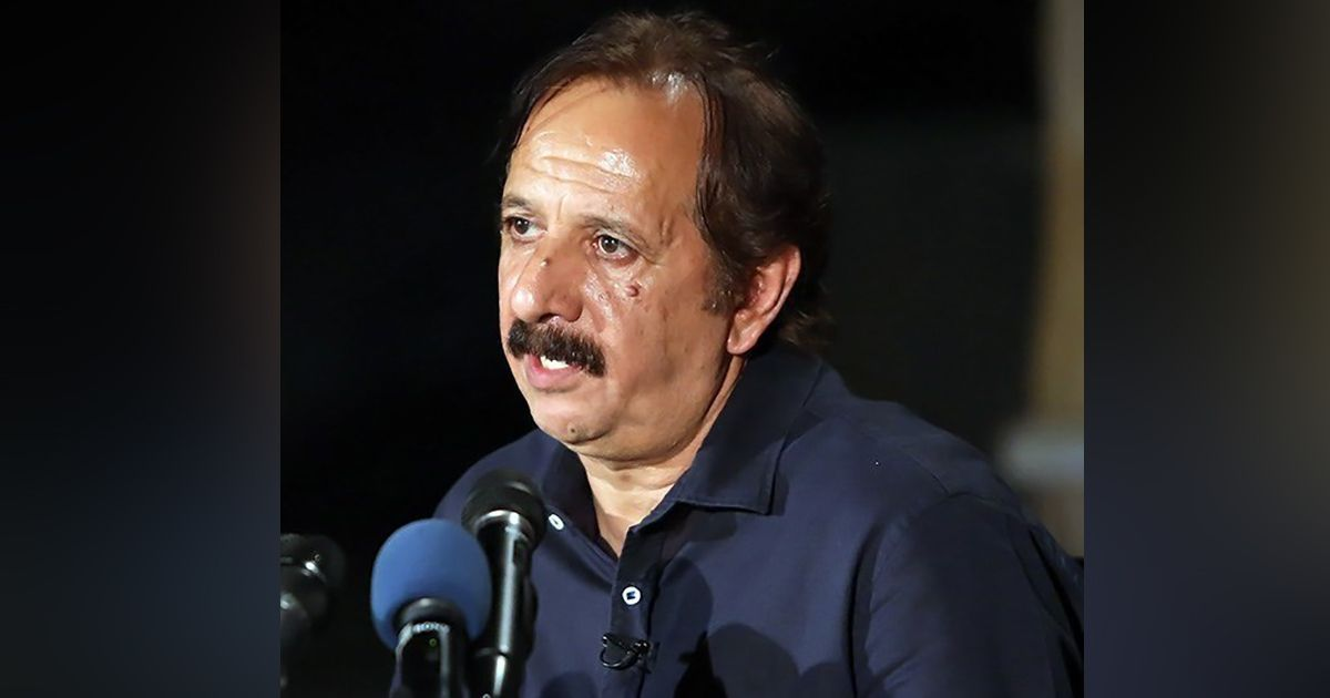 After 'Beyond The Clouds', Majid Majidi will return to India for 'Gold Mine'