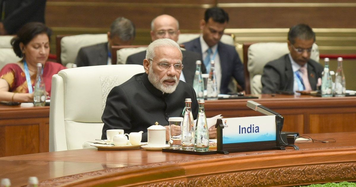 BRICS Summit: Held 'fruitful talks' with Xi, says Modi