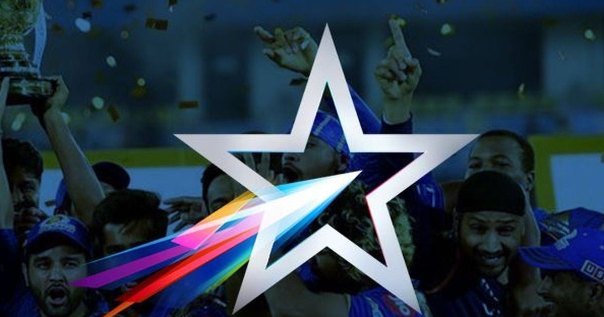 Star Sports India bags BCCI media rights for Rs 6138.1 crore