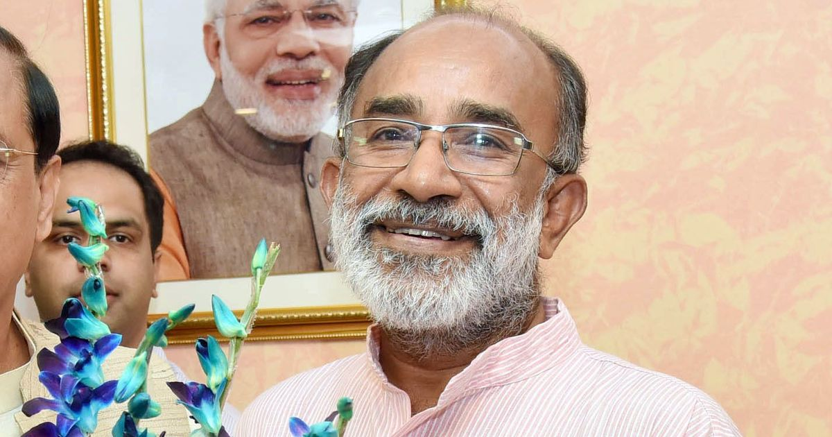 Ramesh Chennithala flays Alphons Kannanthanam for his remarks on beef consumption