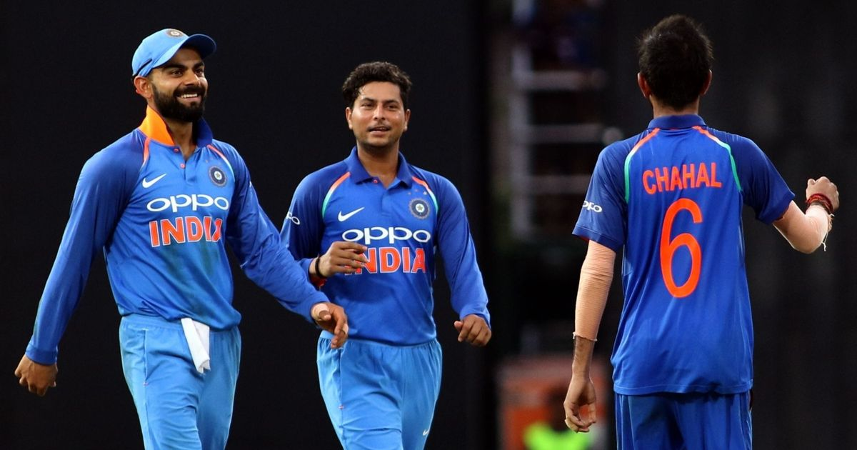 Road to World Cup: Kuldeep, Chahal and Axar make a case for an Ashwin-less spin attack