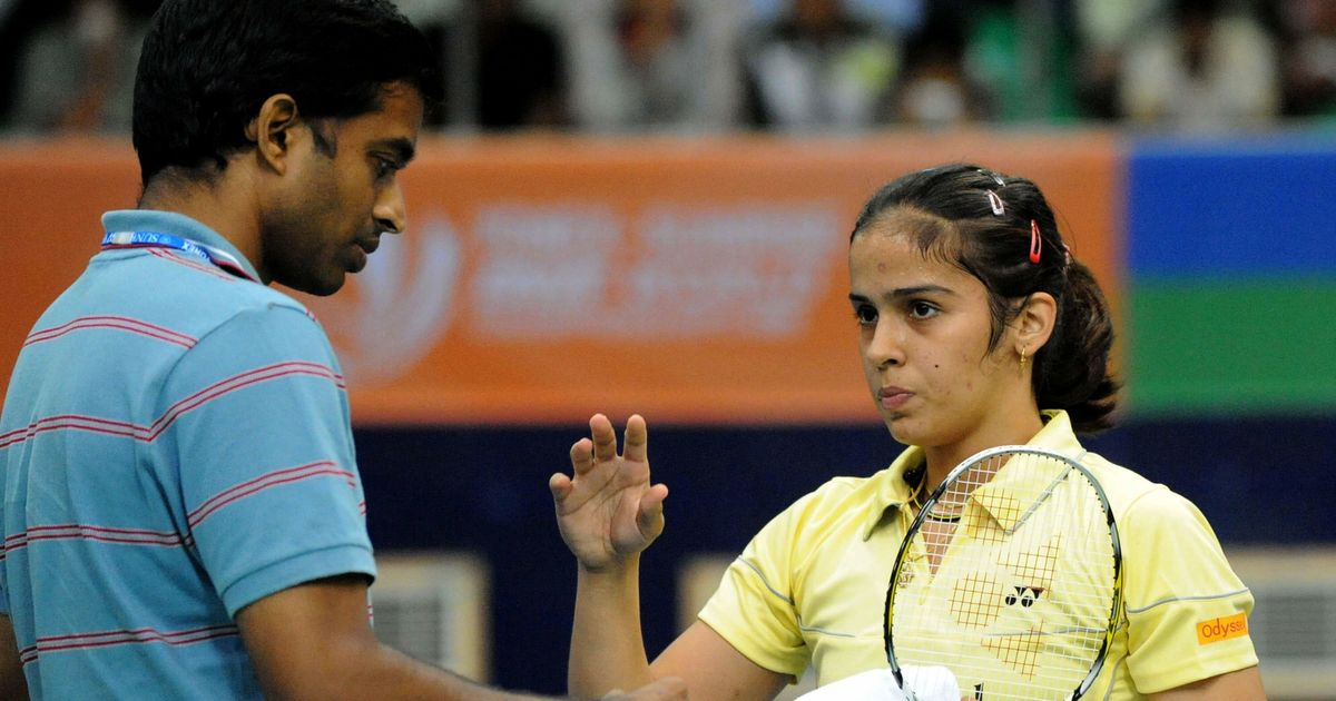 Denmark Open: Srikanth in semis; Saina, Prannoy out