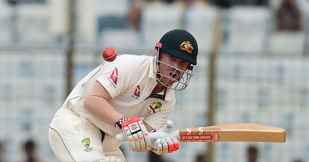 David Warner is the danger man to watch out for, says Stuart Broad ahead of Ashes