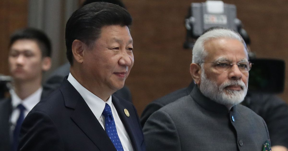 India, China should make one plus one eleven: China's envoy