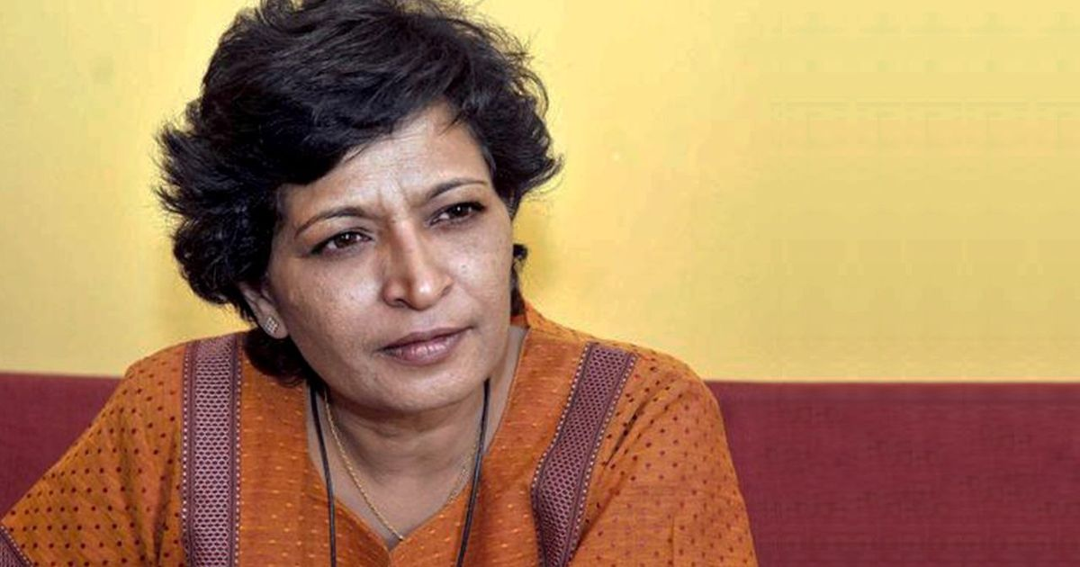 'The people's judge': Gauri Lankesh on the unmatched judgments of Justice Ajit Prakash Shah