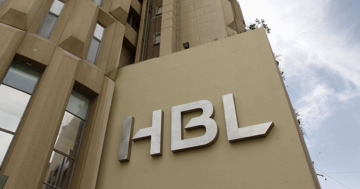 NY regulator imposes $225 mn fine on HBL Pak