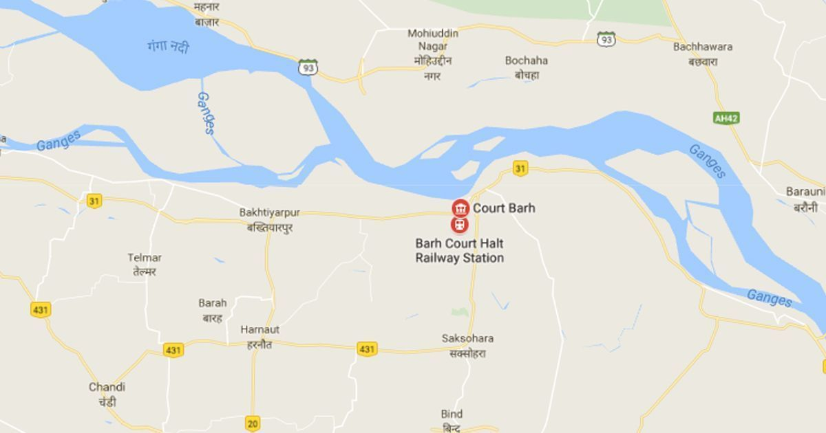 Yet another gangster shot dead on court premises in Bihar