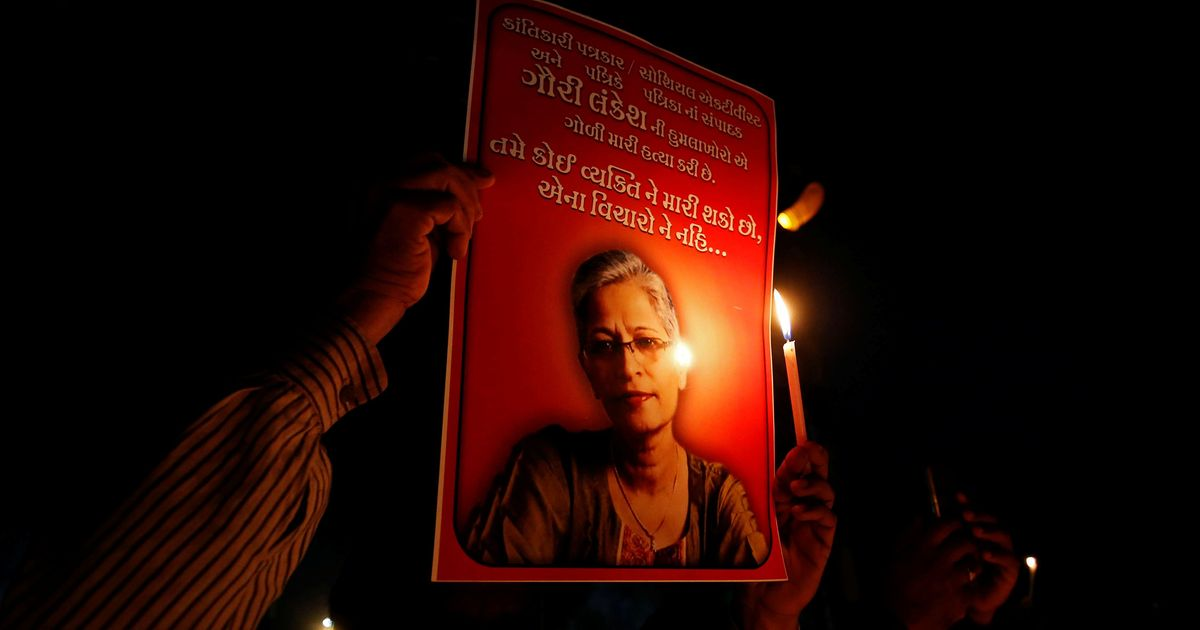 Gauri Lankesh's brother says he will move Karnataka High Court for a CBI inquiry into her murder