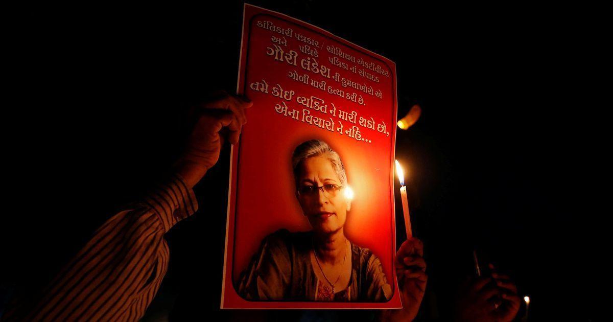 गौरी लंकेश की हत्या के तार कलबुर्गी मामले से जुड़े होने के आसार सहित आज की प्रमुख सुर्खियां