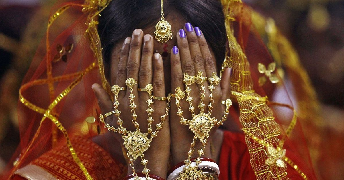 Child marital rape is now illegal. It is time to criminalise adult marital rape too