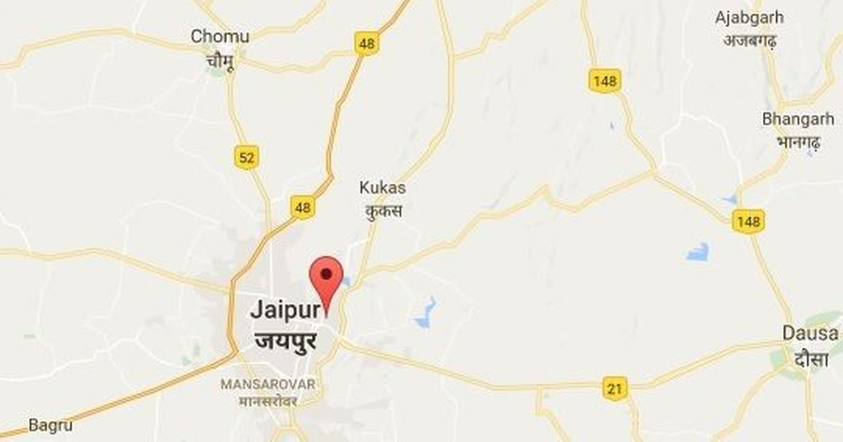 Jaipur court sentences eight Lashkar-e-Taiba militants to life imprisonment
