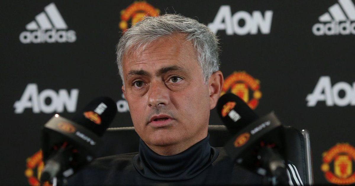 Real Madrid target Manchester United forward