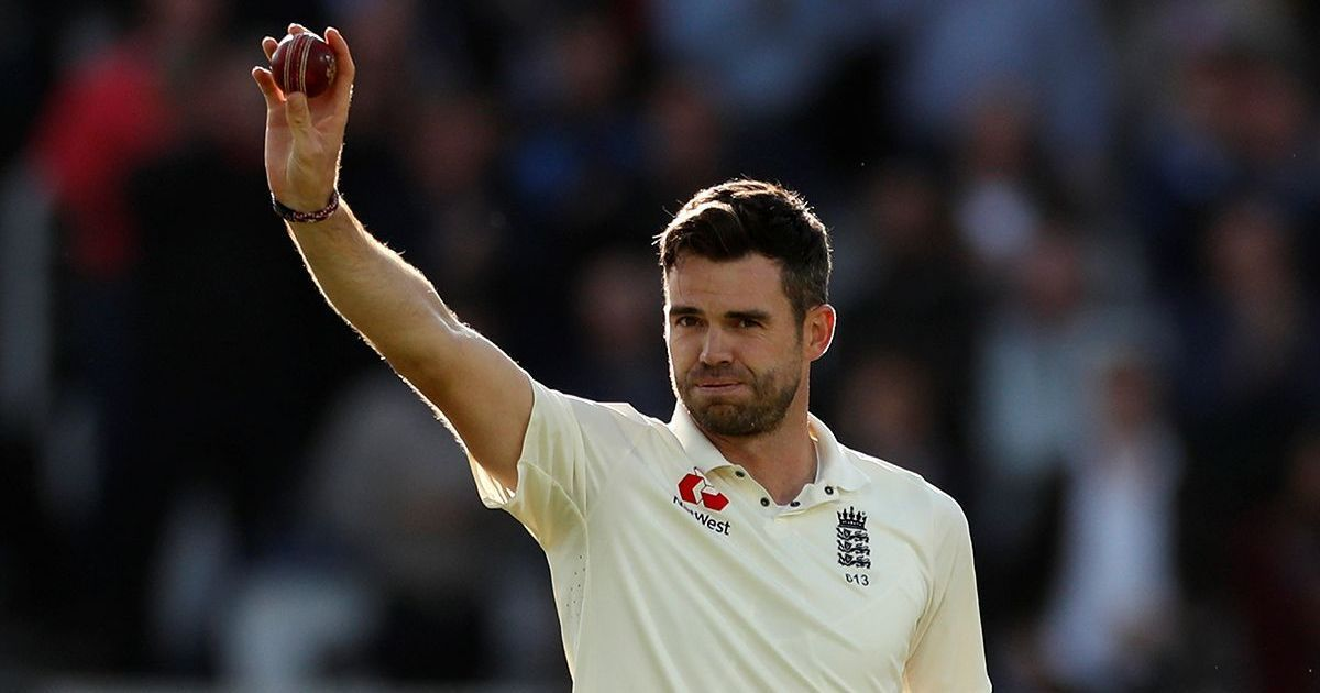 Image result for james anderson