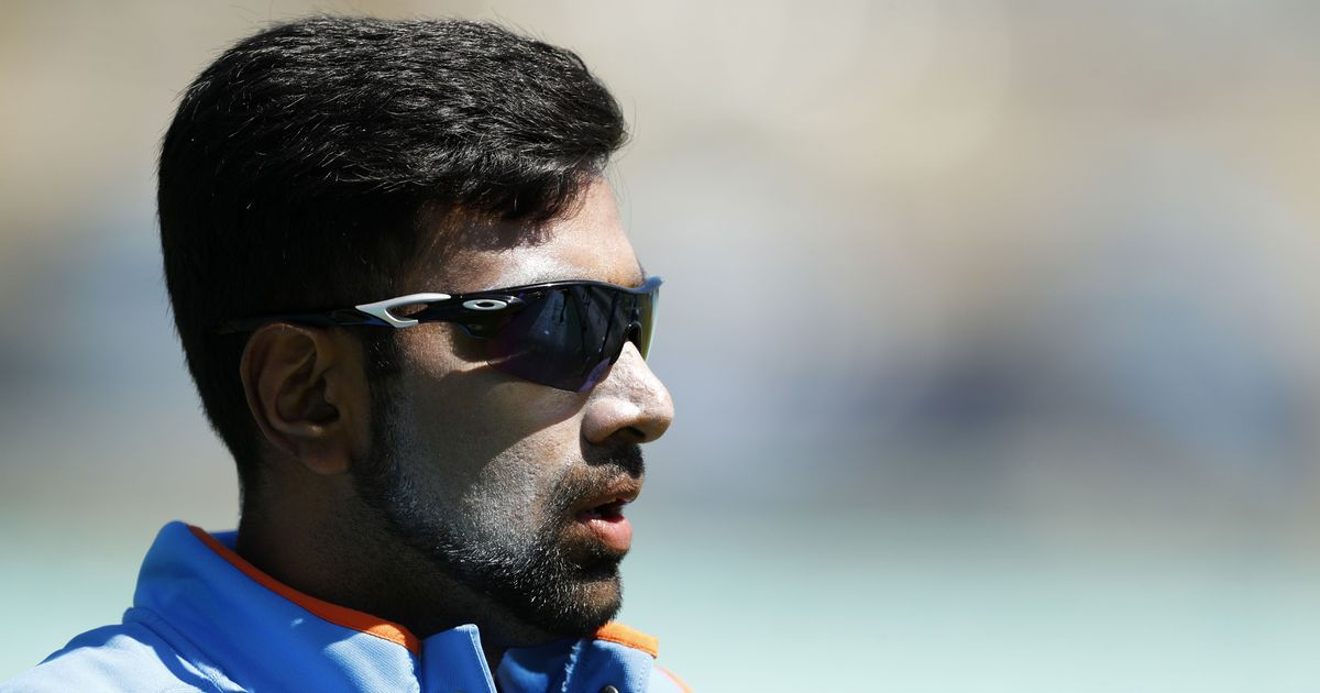 'When the opportunity comes, I'll raise my game': Ashwin unperturbed by limited-overs exclusion