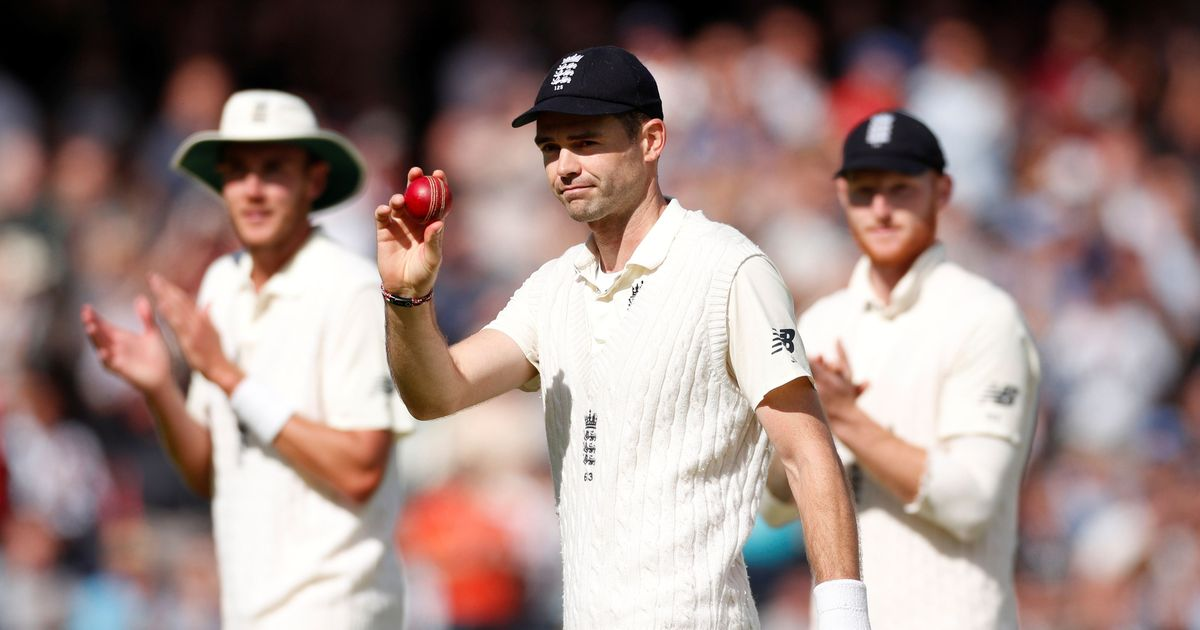 Anderson picks up career-best figures as England seal series win over West Indies
