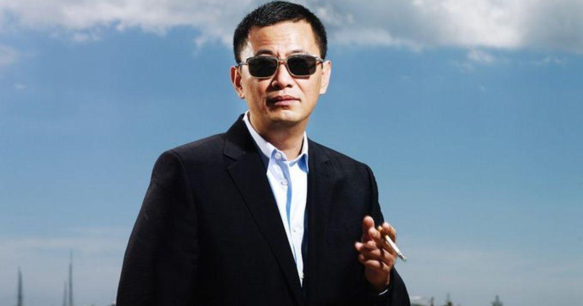 Amazon Studios to produce period drama by Wong Kar-wai