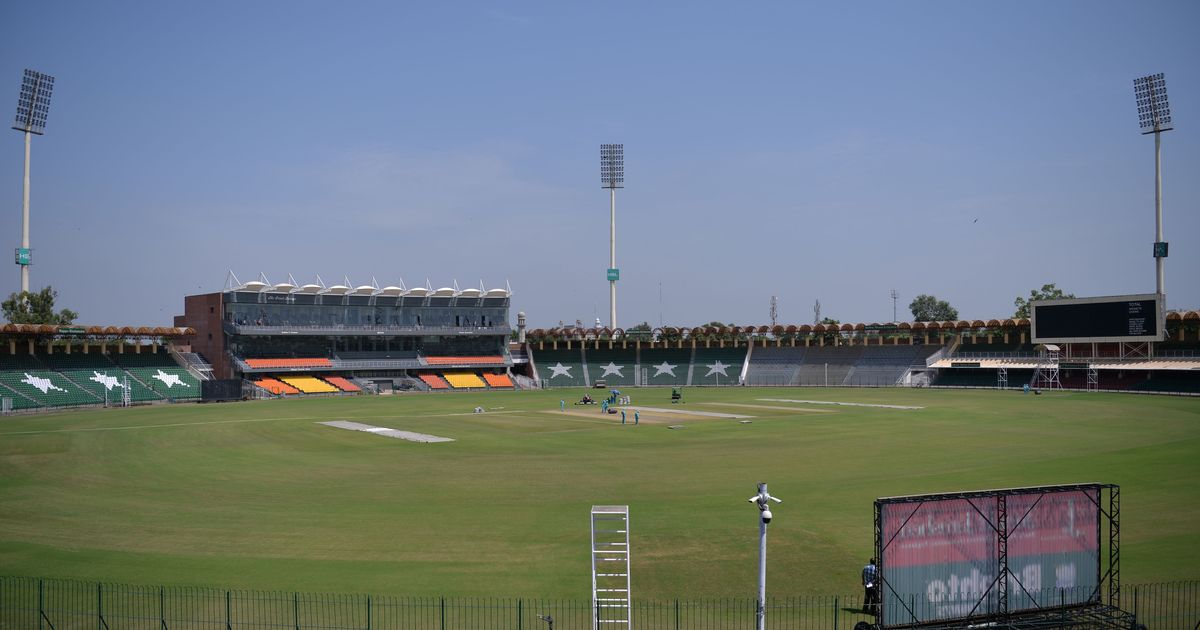 Pakistan Cricket Board confirms it will host Zimbabwe for ODI, T20I series next month