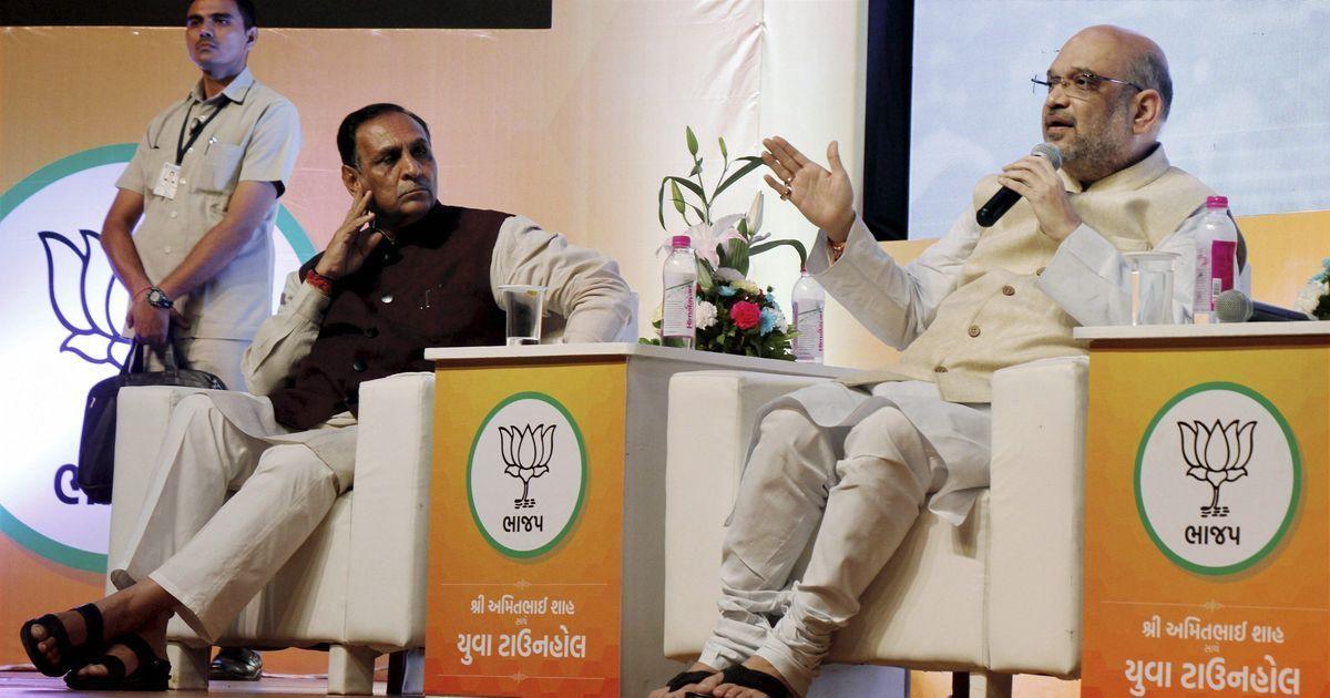 वे तीन उपाय जो कांग्रेस से निपटने के लिए भाजपा गुजरात में अपना रही है
