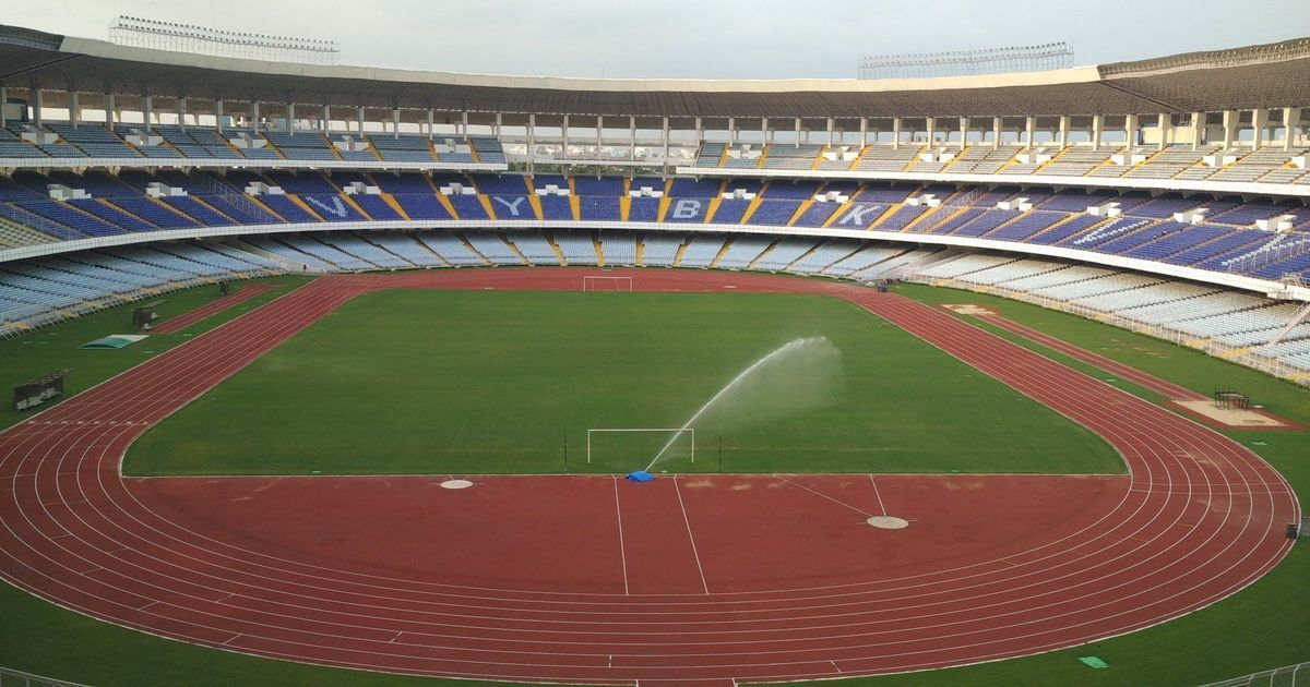 Before and after: A look at how India's Fifa Under-17 World Cup venues have changed