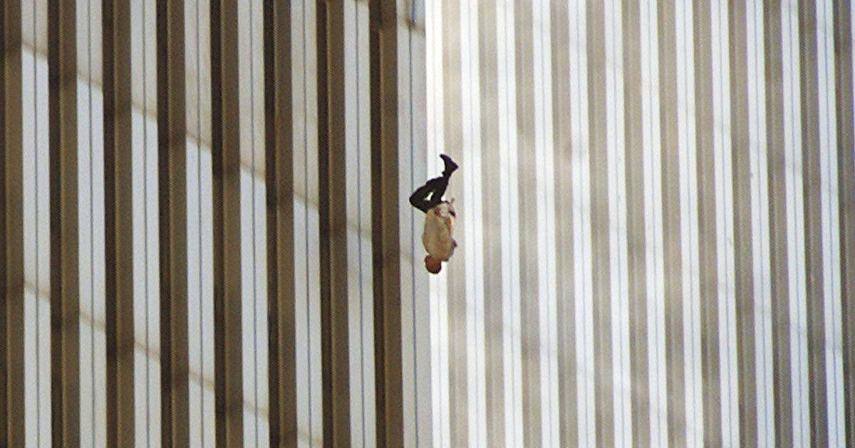 9/11 की इस कम चर्चित मगर सबसे असरदार तस्वीर की कहानी क्या है?