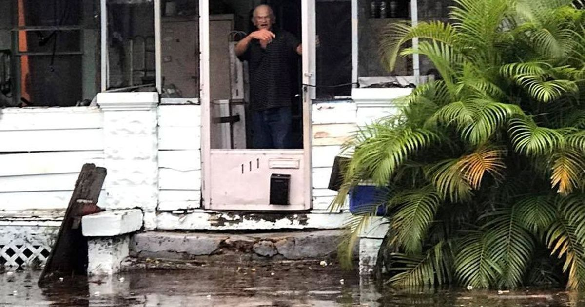 Hurricane Irma kills at least 10 in Cuba, no power in 60 lakh Florida homes because of flooding