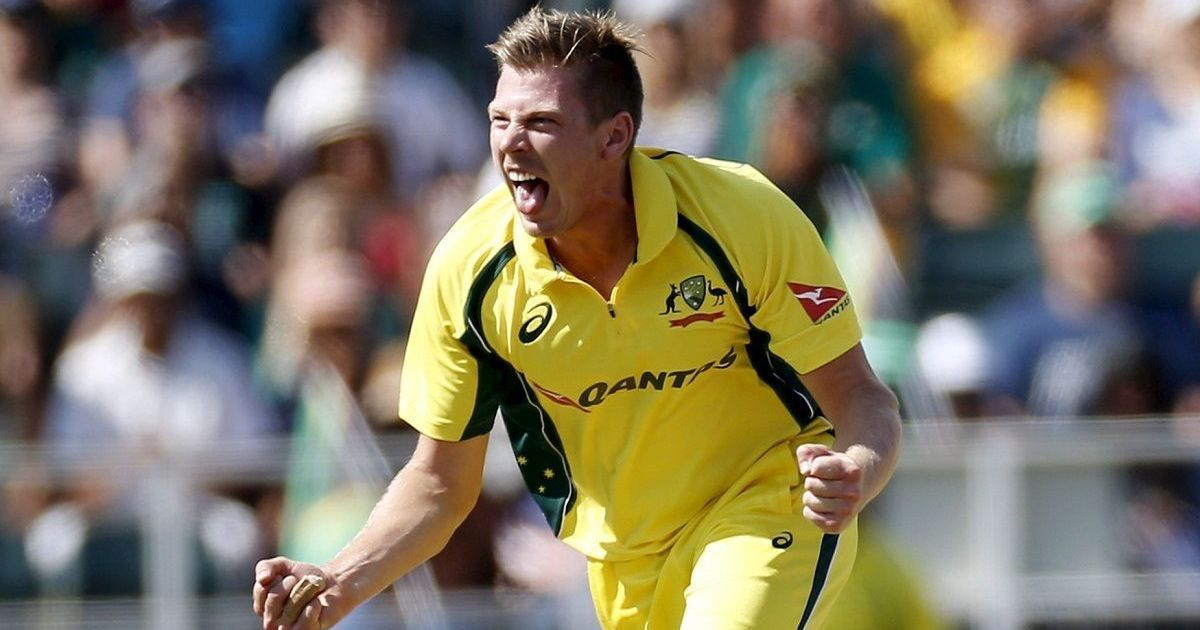 Limited-overs specialist Faulkner aims to capitalise on his Australia recall after 'tough' phase