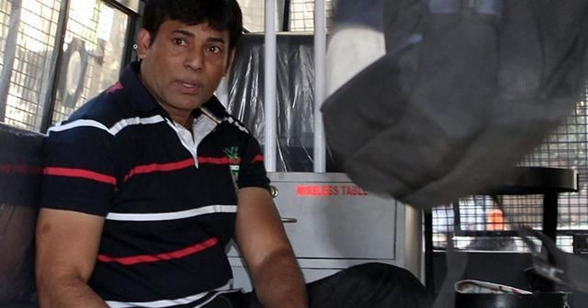 Portugese officials visit Abu Salem in jail to talk about alleged violations of extradition treaty