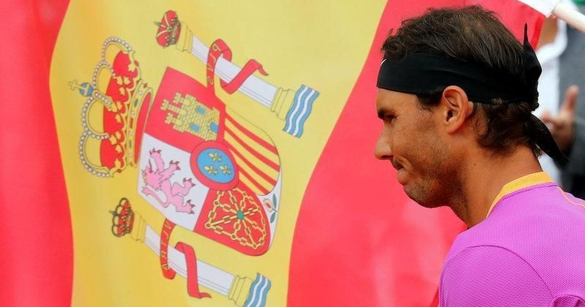 'We are stronger together than separated': Rafael Nadal speaks out against Catalan independence
