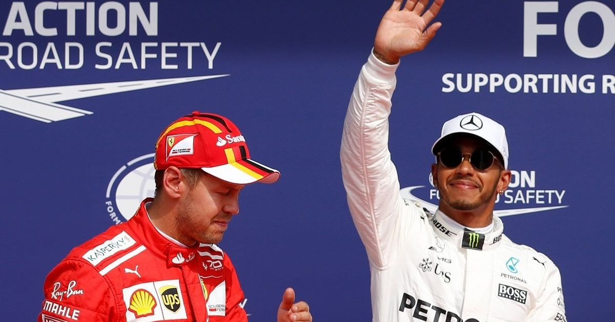 In-form Hamilton, Hulkenberg's unwanted record: Five things to watch out for at the Singapore GP