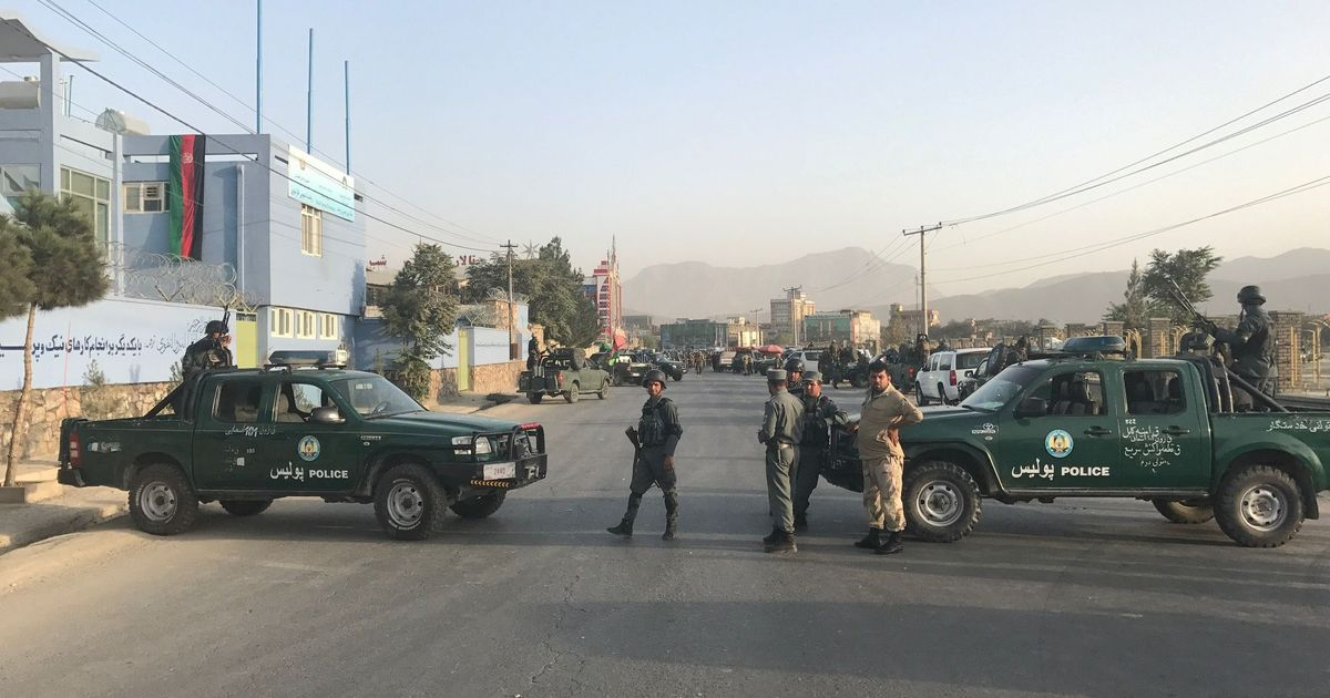 Afghanistan: At least three killed in explosion near cricket stadium in Kabul