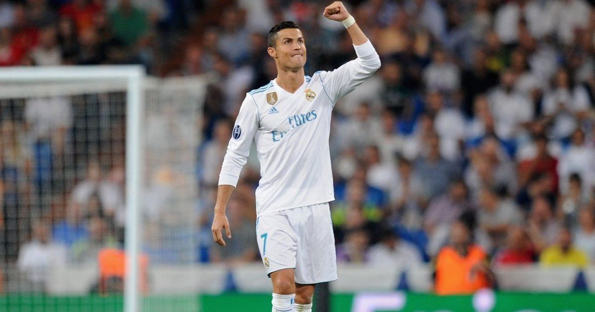 Cristiano Ronaldo scores brace on return to set up comfortable 3-0 win for Real Madrid over Nicosia