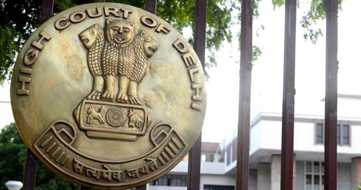Delhi High Court gives Centre another six weeks to look into political parties' foreign donations