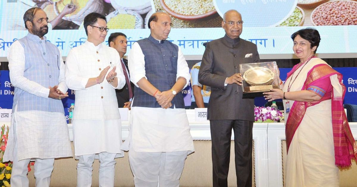 Hindi speakers should also learn other languages: President Ram Nath Kovind